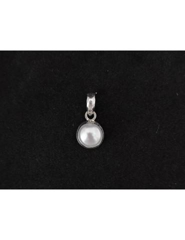 Colgante perla natural...